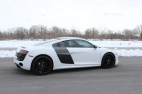 Completed R8