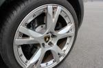 Wheel Brake Dust