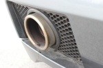Exhaust before