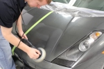 3M Film polishing