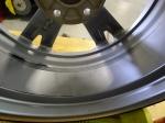 Serious Wheel Repair Needed