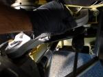 Suspension Detailing