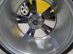Wheel Barrels After