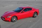 Show Ready Maserati!!